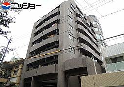 ANSWER21[7階]の外観