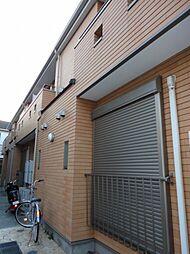 神奈川県横浜市磯子区久木町の賃貸アパートの外観