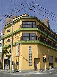 ユーマンション千島[202号室]の外観