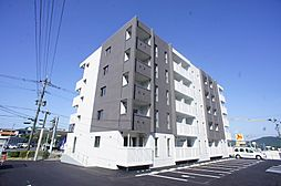 ARCBLISS飯塚[5階]の外観