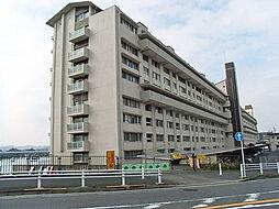 金沢八景ハイム2号棟