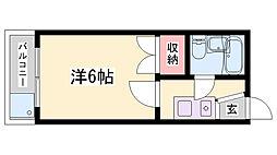 社町駅 1.5万円