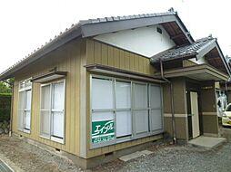[一戸建] 長野県飯田市上殿岡 の賃貸【/】の外観