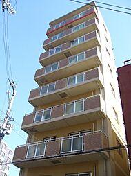 P-WEST[7階]の外観