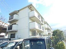 MXナカタニ[2階]の外観