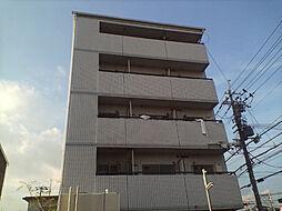 JPアパートメント摂津II[207号室]の外観