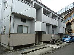 仙台市地下鉄東西線 国際センター駅 徒歩6分の賃貸アパート