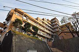 外観(京急東横線「東白楽」駅徒歩9分、その他3駅4路線が利用可能な立地。都心へのアクセス良好です)
