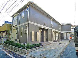 見沼代親水公園駅 6.2万円