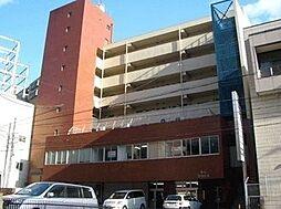 第5西田ビル[701号室]の外観