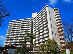 サンコーポラス南港27号棟[4階]の外観