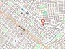 地図,1LDK,面積32.05m2,賃料5.0万円,札幌市営東西線 琴似駅 徒歩10分,札幌市営東西線 発寒南駅 徒歩5分,北海道札幌市西区西町北3丁目