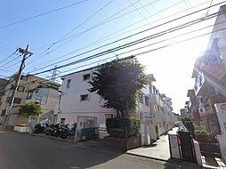 メゾン日吉