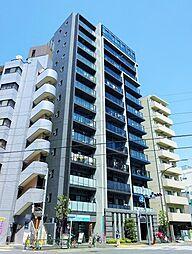 セントラルレジデンス西早稲田