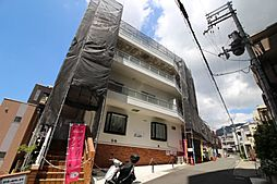 マグノリアパレス[2階]の外観