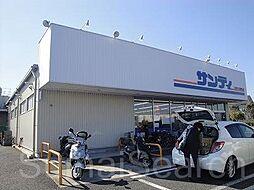 [一戸建] 大阪府堺市中区見野山 の賃貸【/】の外観