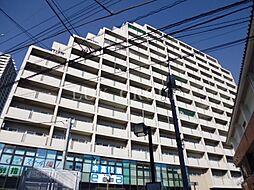 グランドール武戸野[7階]の外観