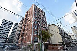 デ・リード神戸元町[2階]の外観