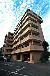 第二アビタシオン浅倉[7階]の外観