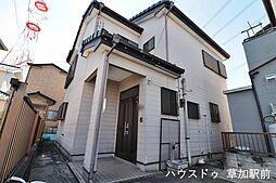 埼玉県草加市苗塚町