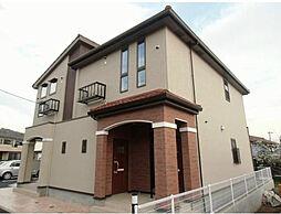 JR御殿場線 上大井駅 徒歩4分の賃貸アパート