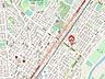 地図,2LDK,面積56.97m2,賃料6.0万円,バス 北海道北見バス東9丁目下車 徒歩5分,JR石北本線 北見駅 徒歩18分,北海道北見市朝日町36番地4