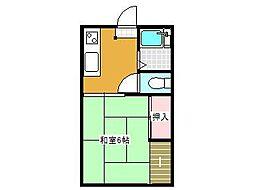 東仙台駅 2.5万円