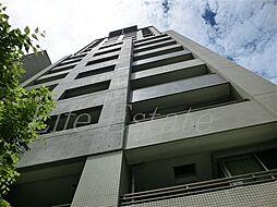 大阪府大阪市中央区内久宝寺町3丁目の賃貸マンションの外観