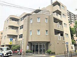 シンシア西大井 「西大井」駅歩2分