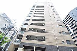 エコロジー立売堀レジデンス[7階]の外観