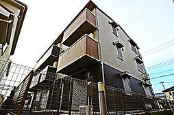 K-プレイス・レイクタウン II[3階]の外観