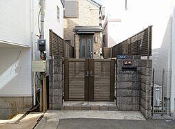東京都新宿区下落合3丁目