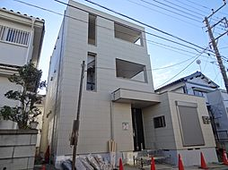 S-GONZEM[3階]の外観