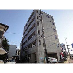 ロイヤルヒルズ宮崎台[3階]の外観