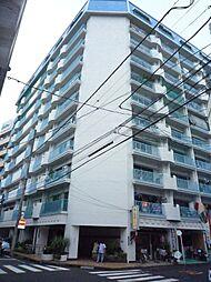 フドウ西川口ハイツ 8階 中古マンション
