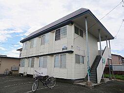 コーポまきI[203号室]の外観