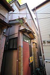 [一戸建] 東京都東久留米市浅間町2丁目 の賃貸【/】の外観