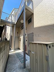 JR京浜東北・根岸線 川崎駅 バス15分 浅田三丁目下車 徒歩2分の賃貸アパート