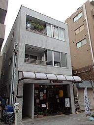 ヤマキチビル[2階]の外観