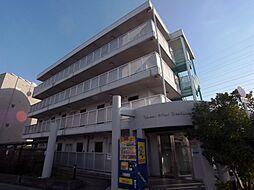 アーバンネストヨシダ[107号室]の外観