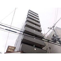 サザン長柄[3階]の外観