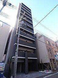 サムティ天満Dio[8階]の外観