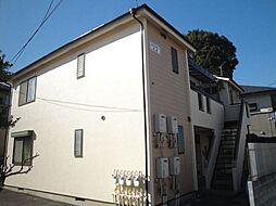 モンシャトー加藤[1階]の外観
