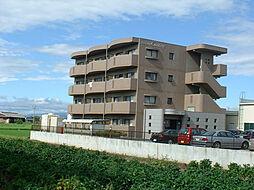 メゾンクラージュ[2階]の外観