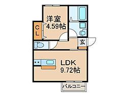 サニーガーデン春日塚原台