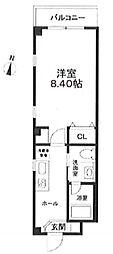 仮)西糀谷3丁目共同住宅 bt[301kk号室]の間取り