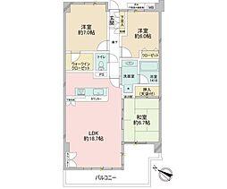 ランドステージ下永谷壱番館