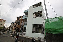 アガサキハイツ岡町[103号室]の外観