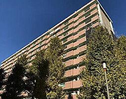 高島平第三住宅8号棟