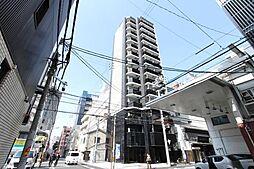 Osaka Metro堺筋線 長堀橋駅 徒歩3分の賃貸マンション